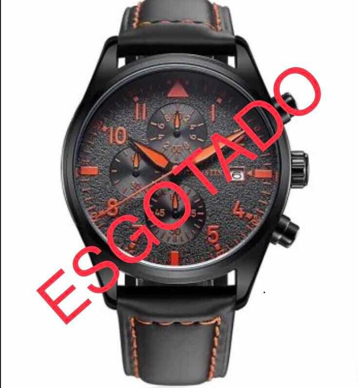 164711f3f41 Relógio Ochstin Masculino A Prova D água Promoção - R  120