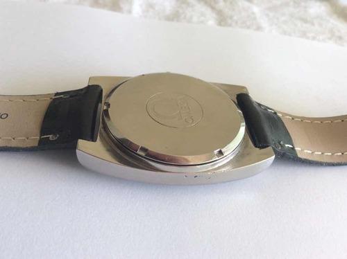 relógio omega automático vintage