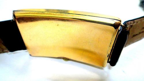 relógio omega banana antigo original