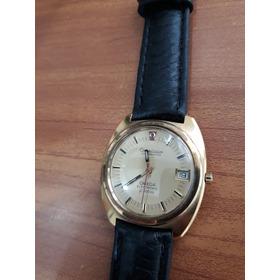 Relógio Omega Constellation Chronometer F300hz(399k)