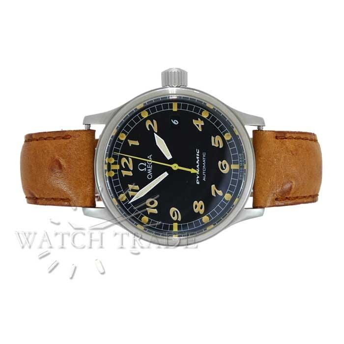 42e00b073db Relógio Omega Dynamic Automático Ref.  5200.50 - R  5.900