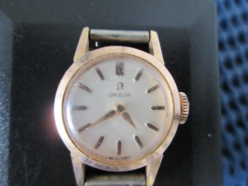relógio omega feminino