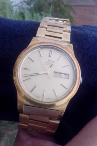 relógio omega ferradura, raro, original, funcionando, baixou