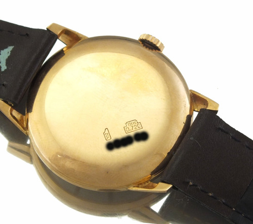 relógio omega masculino