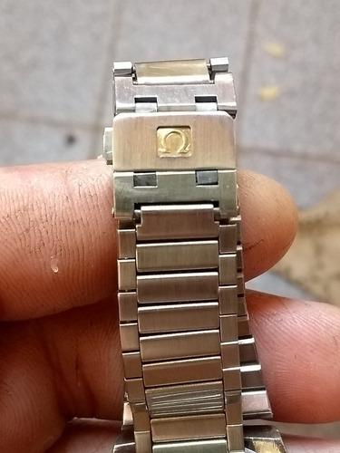 relógio omega seamaster 120