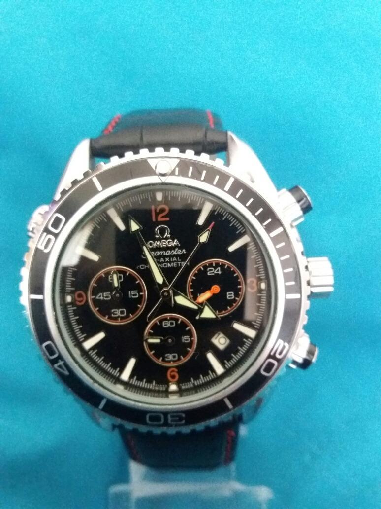 6a03612fd2f relógio omega seamaster. Carregando zoom.