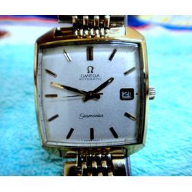 Relógio Omega Seamaster Quadrado