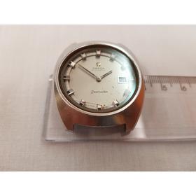 Relógio Omega Seamaster Suíço Calibre 1002 Automático