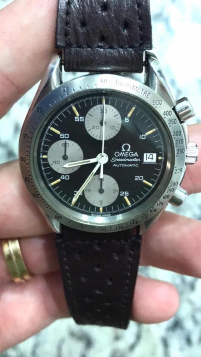 1e5b29c349e relógio omega speedmaster. Carregando zoom.