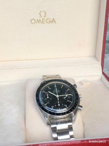 relogio omega speedmaster automatico completo