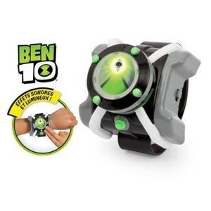 e9eec43c813 Relógio Omnitrix Básico Do Ben 10 Cód. 1755 Original - R  148