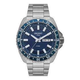 Relógio Orient - Mbss2027 D1sx
