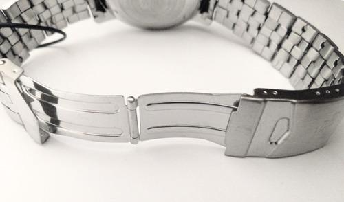 relógio orient 469ss058 automático original com nf garantia