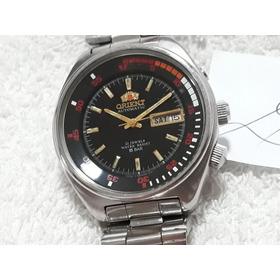 Relógio Orient, Automático, 3 Chaves - Lindo (prt) !