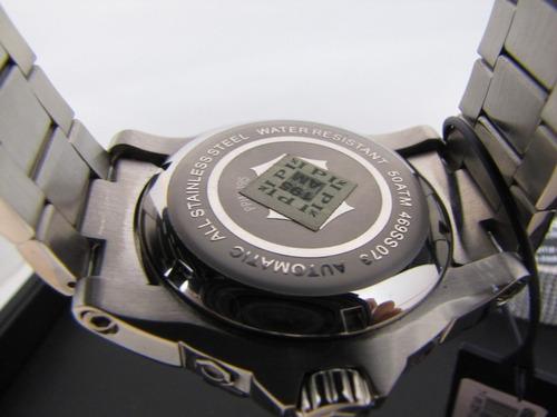 relógio orient automático 469ss073 diver frete grátis lindo