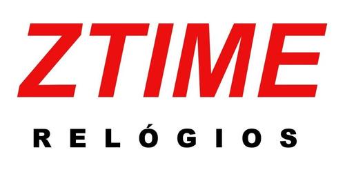 relógio orient automático 469ss078 coroa rosqueada catraca