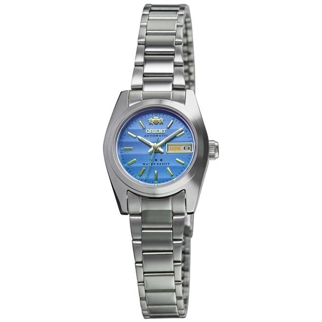 e92f3d90f2e Relógio Orient Automático Analógico Feminino 559wc8x A1sx - R  539 ...