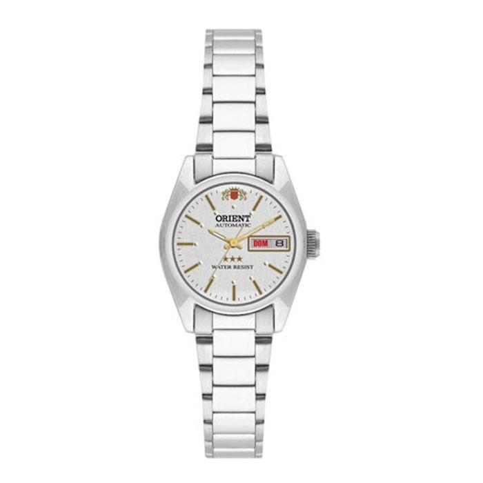f760c5c2131 Relógio Orient Automático Analógico Feminino 559wc8x B1sx - R  599 ...