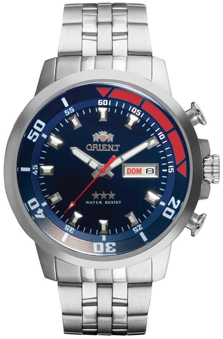 0e737dc9b7130 relógio orient automático analógico masculino 469ss058 d1sx. Carregando  zoom.