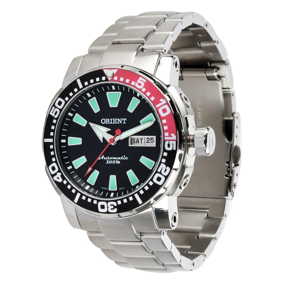 ac719240902 relógio orient automático analógico sport masculino 469ss039. Carregando  zoom.
