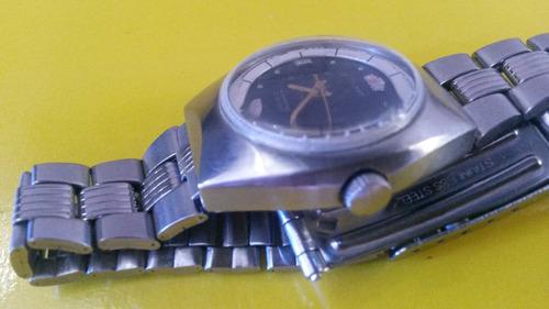 relógio orient automático feminino