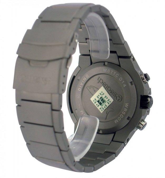 f6d8a38cc58 Relógio Orient Automático Kit Seatech 469ti003 G1gx + Brinde - R ...