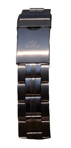 relógio orient  - cinza claro
