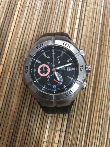 relógio orient cronograph