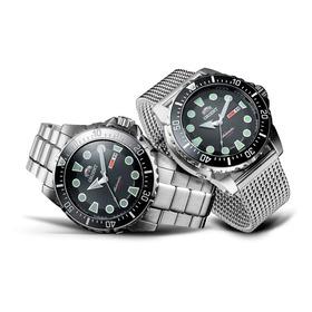 Relógio Orient Dive Poseidon 469ss073