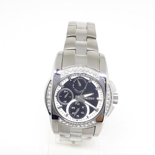 relógio orient fbssm002 pbsx c/ nf-e