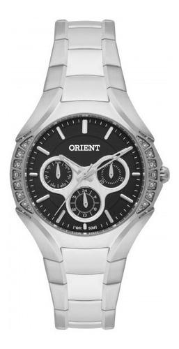 relógio orient fbssm028 p1sx unique feminino - refinado