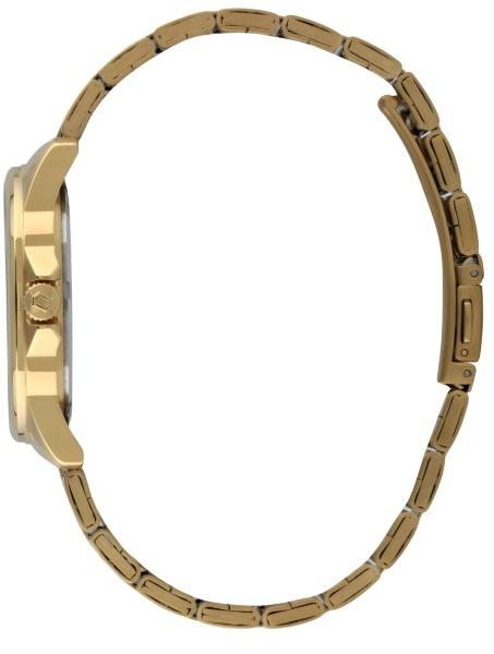 fa9fe033482 relógio orient feminino dourado c  pedras 34313 · relógio orient feminino