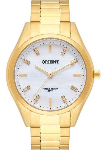 relógio orient feminino original garantia nota fgss0098b1kx