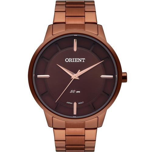 relógio orient feminino original garantia nota fmss0004n1mx