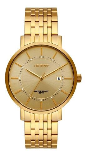 relógio orient feminino ref: fgss1163 c1kx