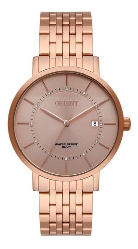 relógio orient feminino ref: frss1041 r1rx