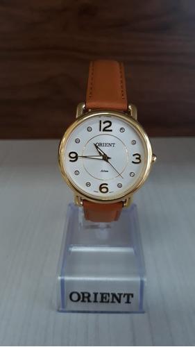 relógio orient fgsc0010 + garantia de 1 ano + nf