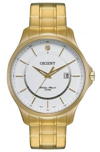 relógio orient fgss1088 s1kx eternal feminino - refinado