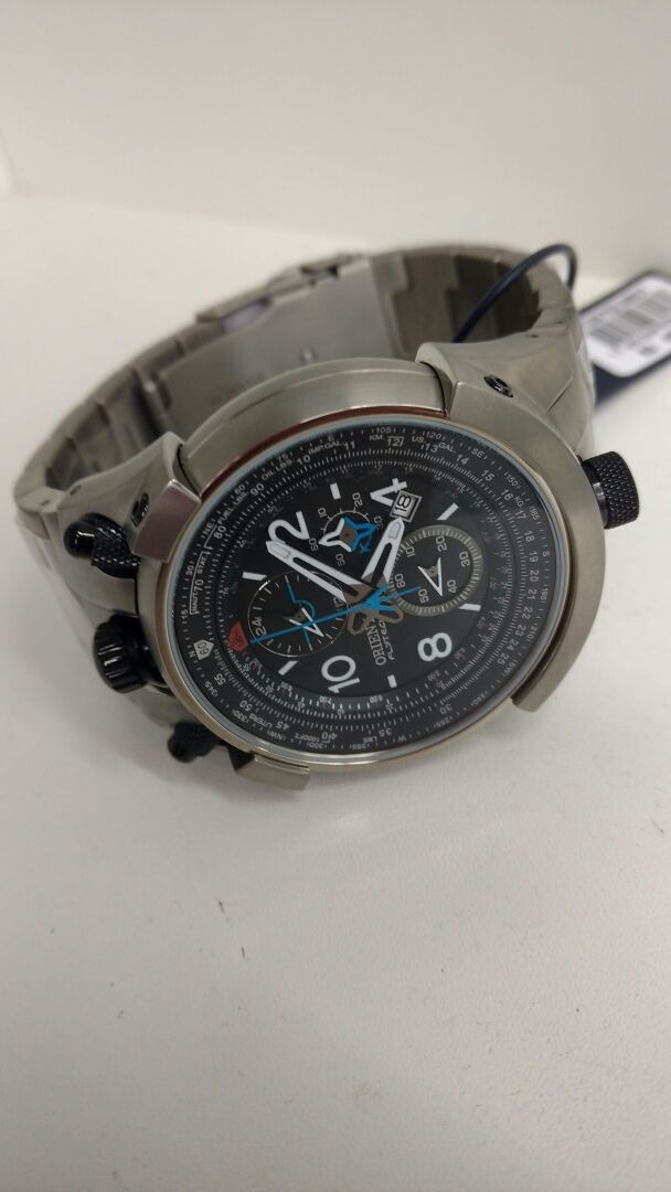 39976b54d3d relógio orient flytech cronógrafo mbttc008 p2gx titanium+nf. Carregando  zoom.