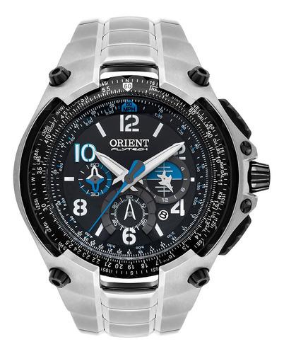 relógio orient flytech mbttc016 p2sx