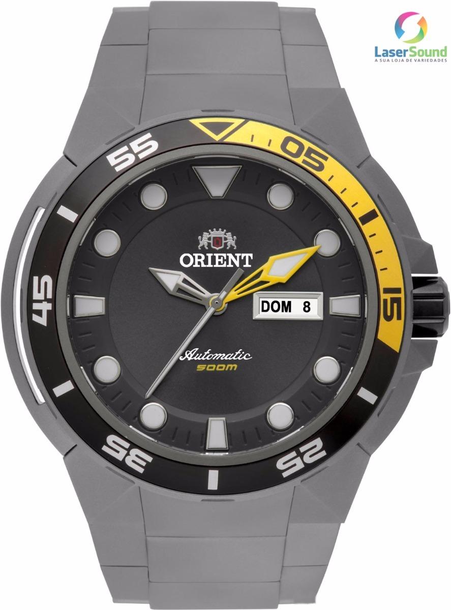 e521056a087 Relógio Orient Kit Seatech Automátic 469ti003 G1gx C ga E Nf - R ...