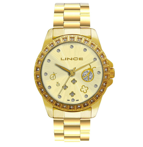 relógio orient lince lrg4046l