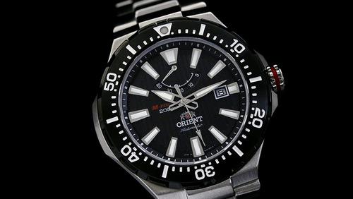 relógio orient m-force delta automatic sel07002b0