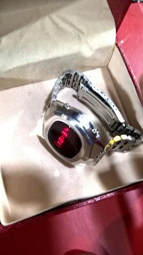 relógio orient mascara negra antigo