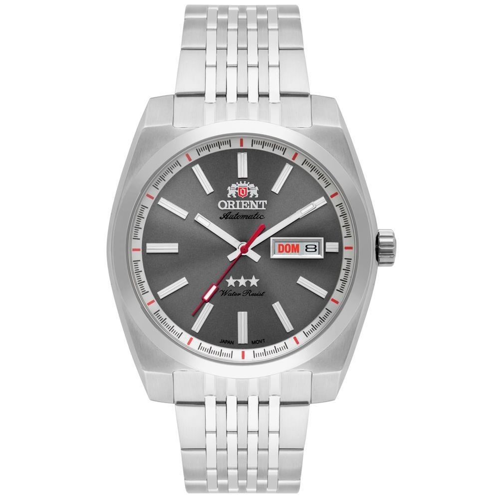 da590e4adbc Relógio Orient Masculino Ref  469ss070 G1sx - Automático - R  598