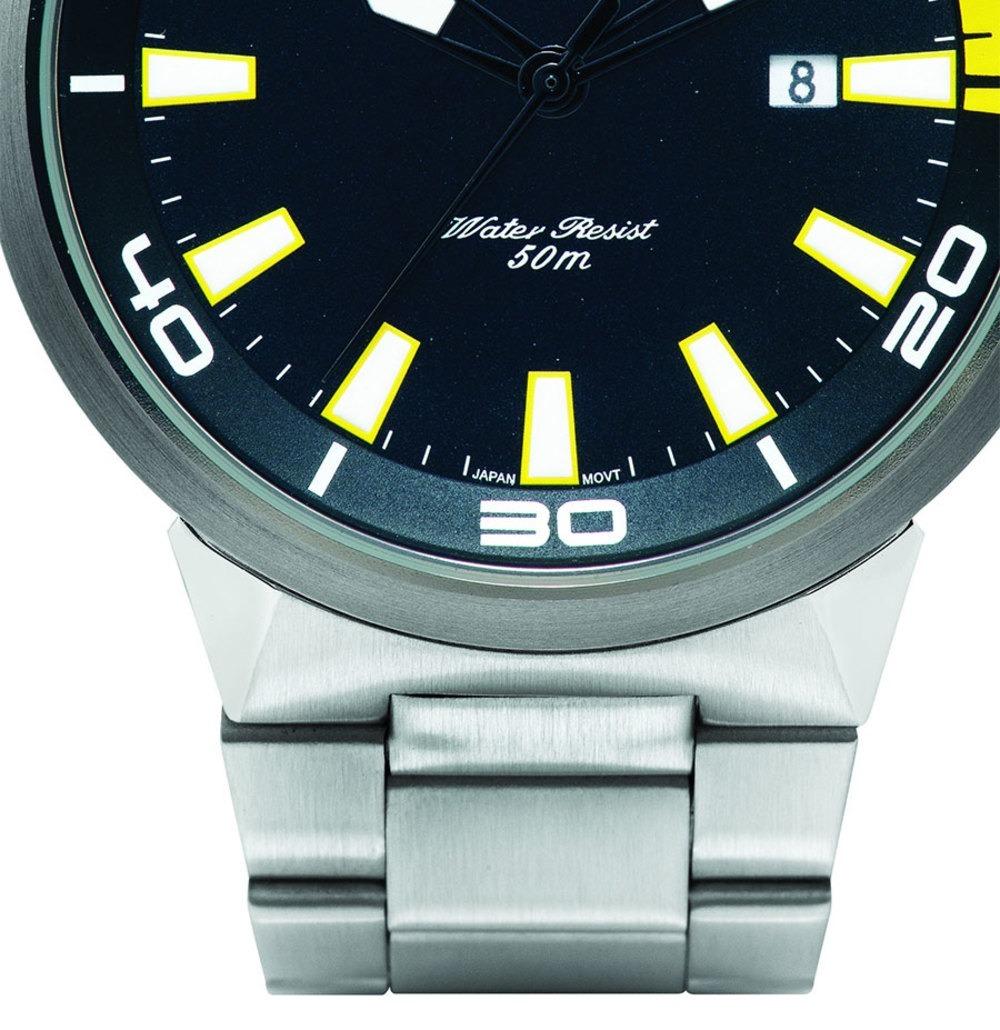 6482d2fbfb2 Relógio Orient Masculino Aço Inox Mbss1197a Pysx Promoção Nf - R ...
