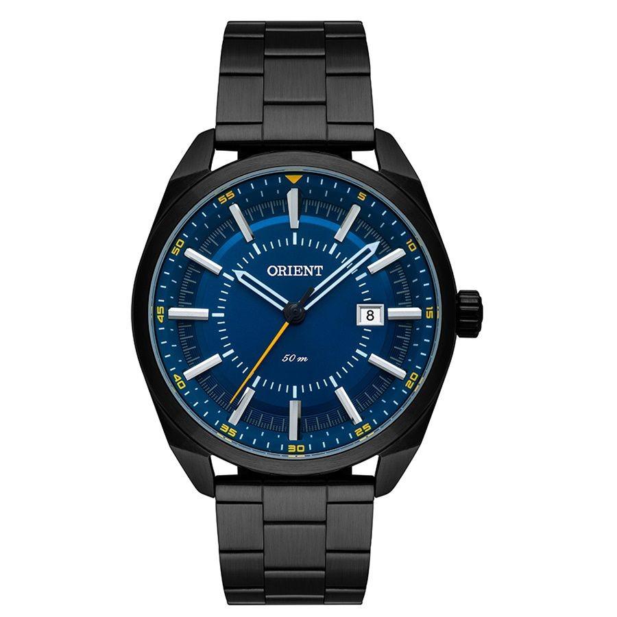 7b924835ebc Características. Marca Orient  Linha Neo Sports  Modelo MPSS1011 D1PX   Gênero Masculino  Material da correia do relógio ...
