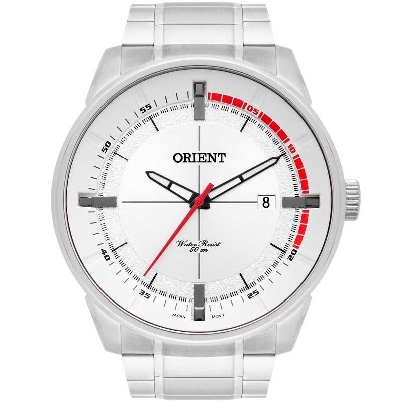d1b4ea1eb90 Relógio Orient Masculino Mbss1295s1sx - R  279
