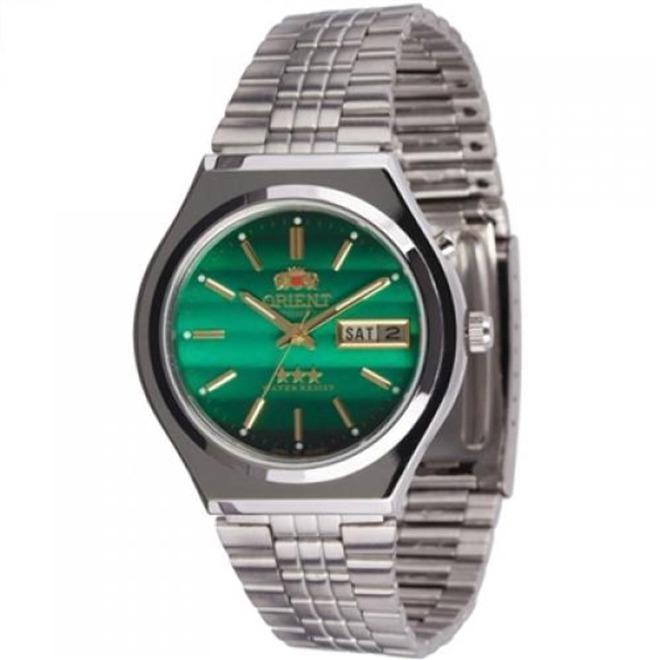 4b9f1e76c74 Relogio Orient Masculino Analogico Classic 469wb7a E1sx - R  392