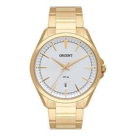 Relógio Orient Masculino Analogico Mgss1166